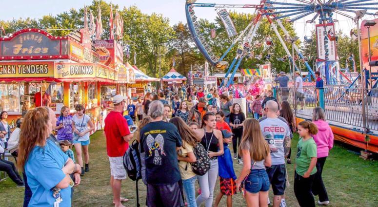 Peach Festival 2020 Lewiston Officials Concerned About 2020 Peach Festival | WBEN 930am