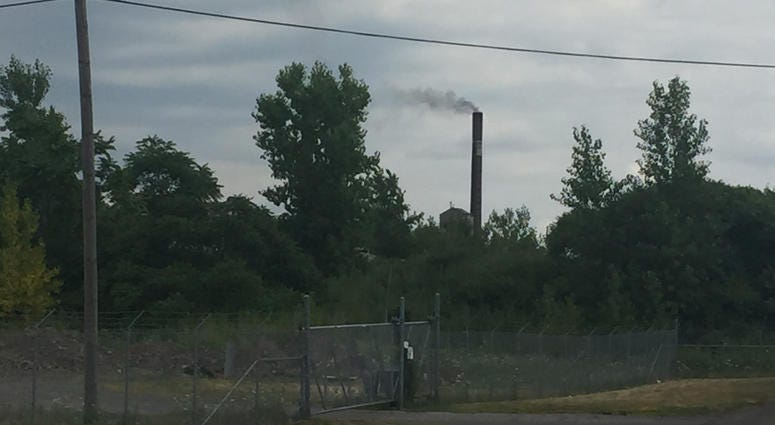 Clean Air Coalition Worried About Cleanup at Tonawanda Coke