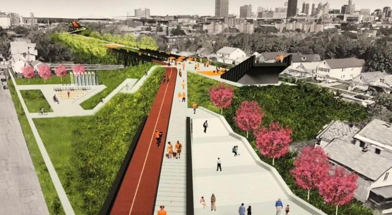 Big ideas announced for DL&W Corridor in Buffalo