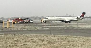 Delta plane at BNIA
