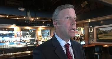 State Senator Chris Jacobs