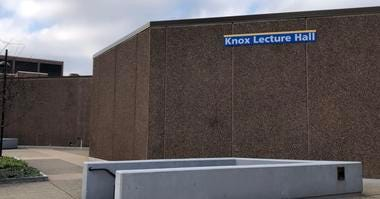 Knox Lecture Hall