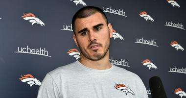 Chad Kelly to Get Another Shot in the NFL