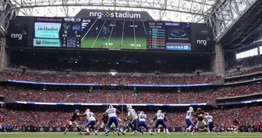 Bills vs Texans
