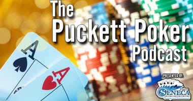 The Puckett Poker Podcast