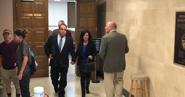 Kenneth Achtyl following verdict
