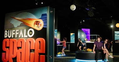 Buffalo Museum of Science set to celebrate Apollo 11 Anniversary