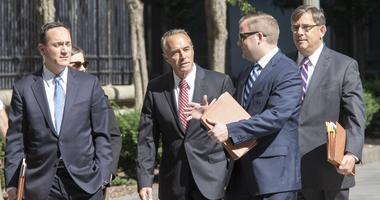 Chris Collins' Day of Reckoning