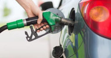 Gas Prices Lower