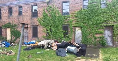 Buffalo Municipal Housing Authority | WBEN 930am