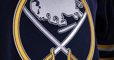 Sabres Jersey