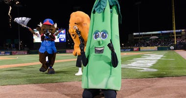 Celery wins!