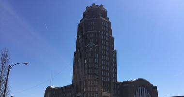 Future of the Central Terminal?