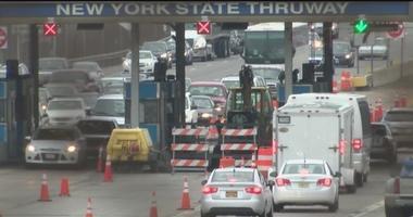 New York State Thruway | WBEN 930am