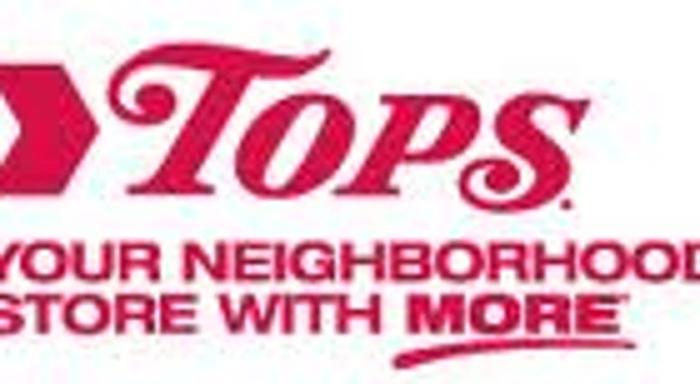 Tops Using Sustainable Produce Packaging