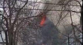 Winslow Fatal Fire
