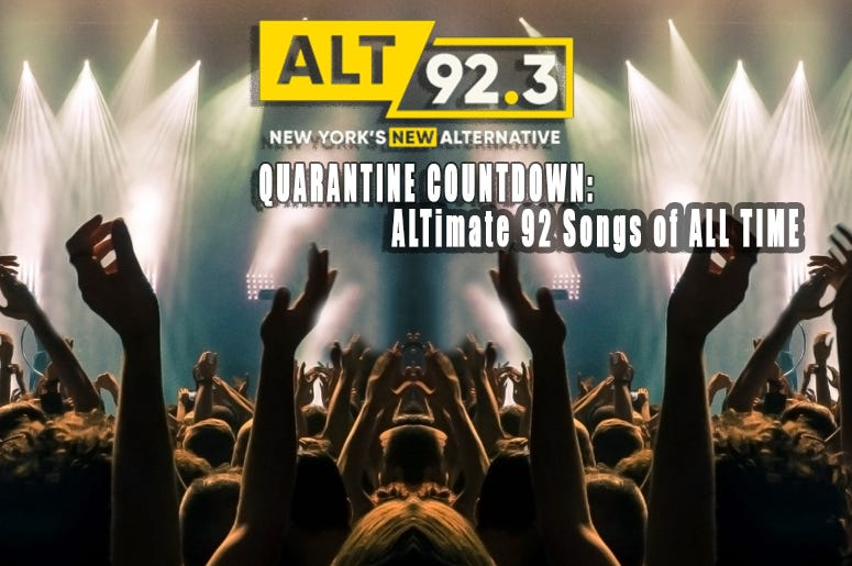 ALTimate 92 Songs of All Time DL