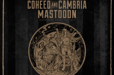 Coheed & Cambria and Mastodon Tour