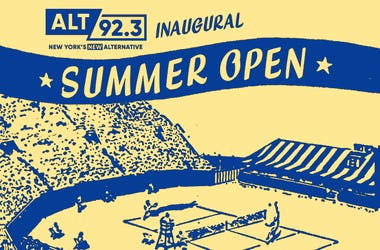 ALT 92.3 Summer Open
