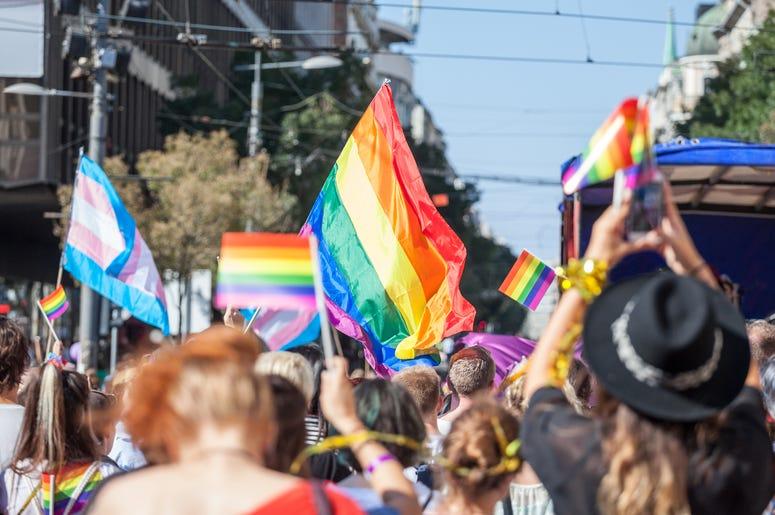 Cosplay Pride