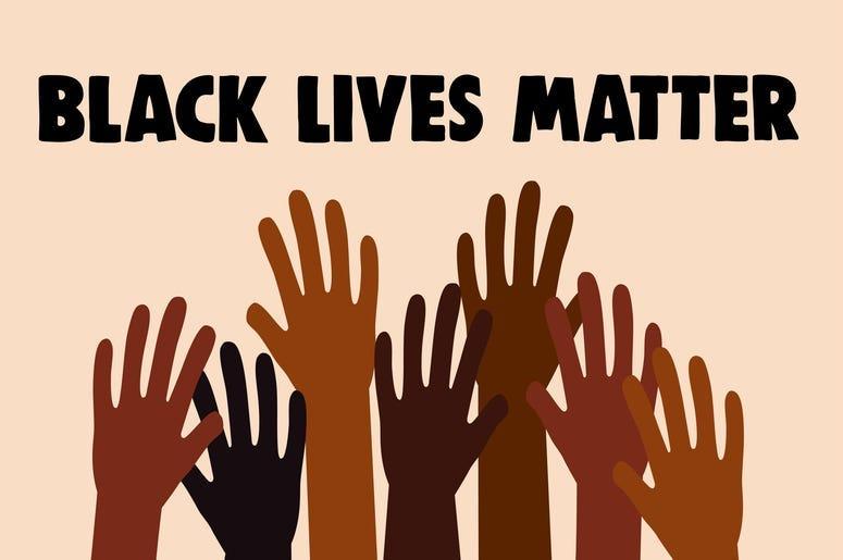 ALT 92.3 / Black Lives Matter