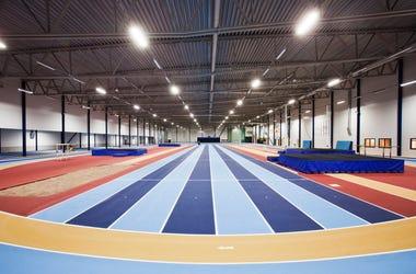Athletic Complex