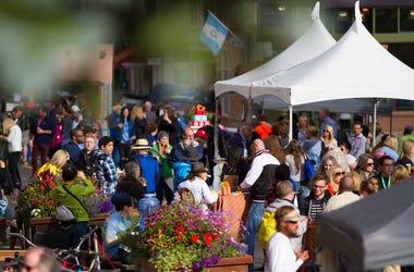 Flatbush Frolic Street Festival