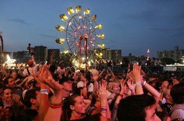 Coney Island Music Festival