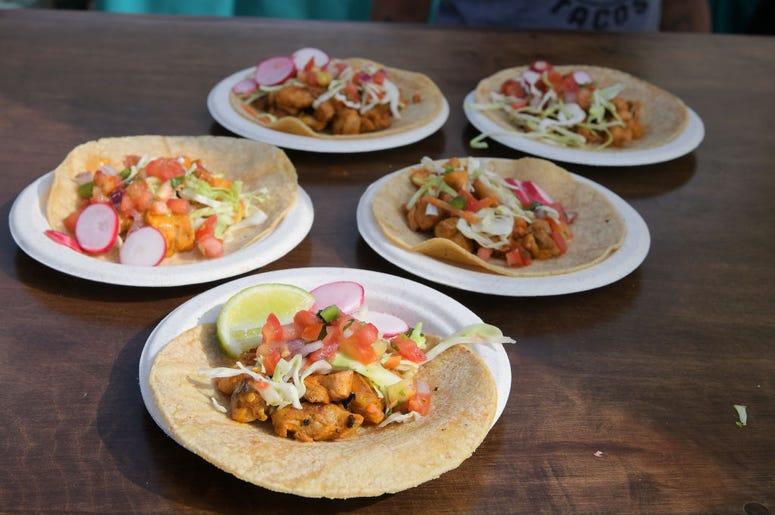 New Jersey Taco Festival