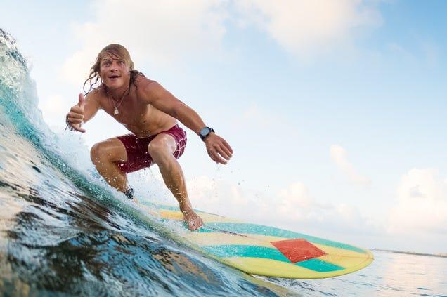 surfer bro