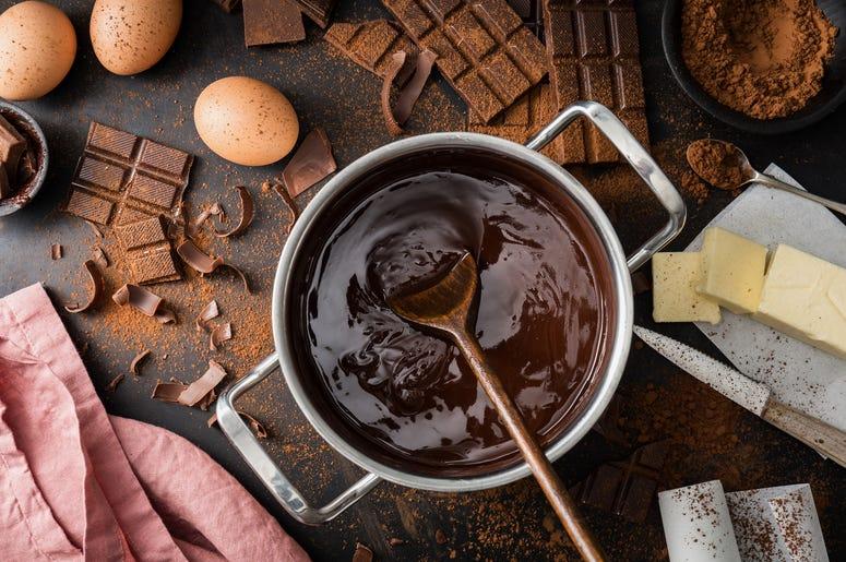 The Big Chocolate Show