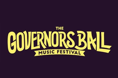 Governor's Ball Music Festival 2020
