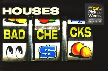 Houses POTW