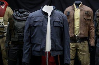 Han Solo Jacket