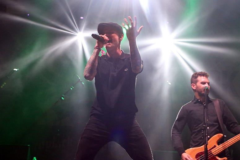 Dropkick Murphys Perform at Sea Hear Now Festival 2019 in Asbury Park, NJ