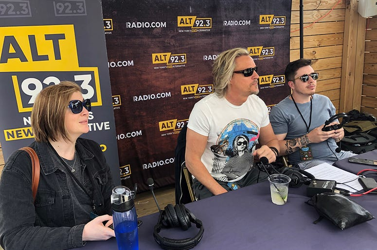 ALT 92.3's Kick Off to Summer