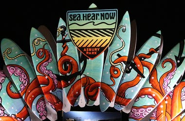 Sea Hear Now Festival 2019 in Asbury Park, NJ