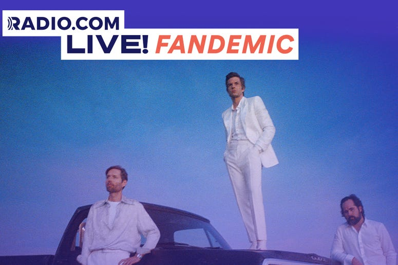 The Killers FANdemic