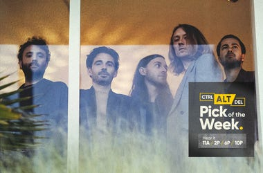 Local Natives POTW DL