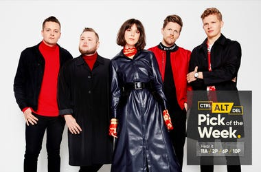 Of Monsters and Men Pick of the Week