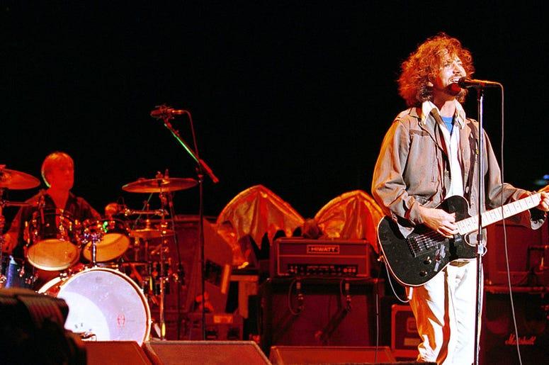 Pearl Jam at Jones Beach