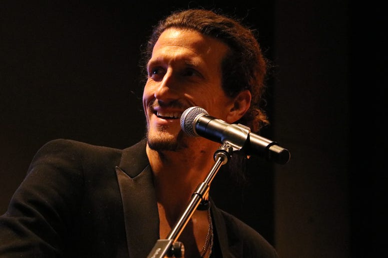 The Revivalists at ALT 92.3 Pop Up Sessions