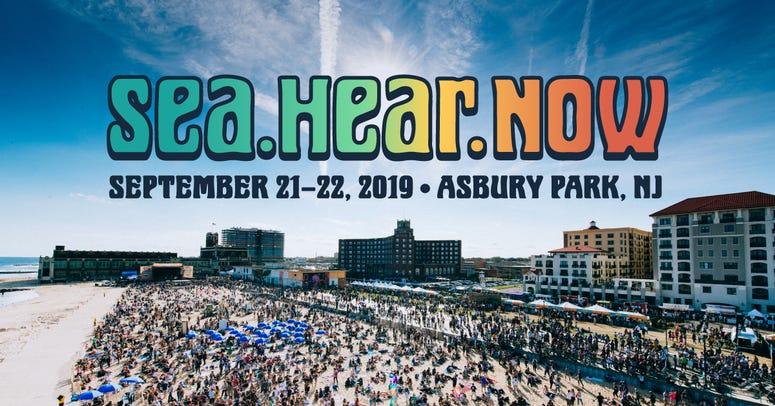 Sea.Hear.Now Festival 2019
