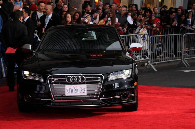 Stark Car