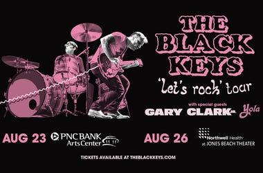 The Black Keys 2020
