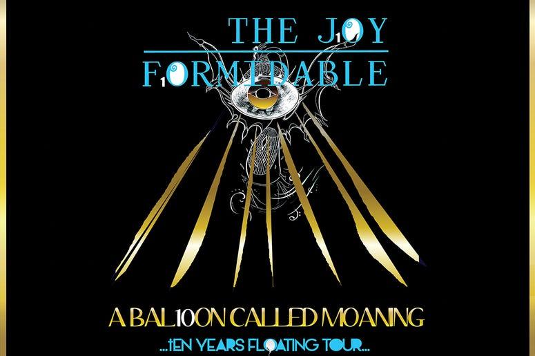 The Joy Formidable Tour 2019