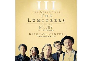 The Lumineers 021320