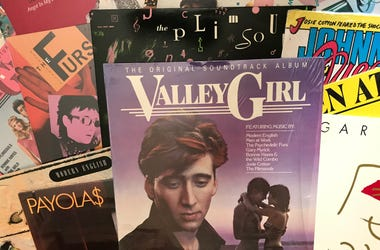 Valley Girl Music Soundtrack