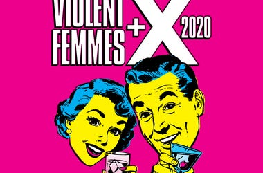 Violent Femmes Tour DL