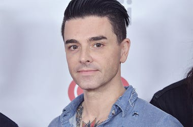 Chris Carrabba